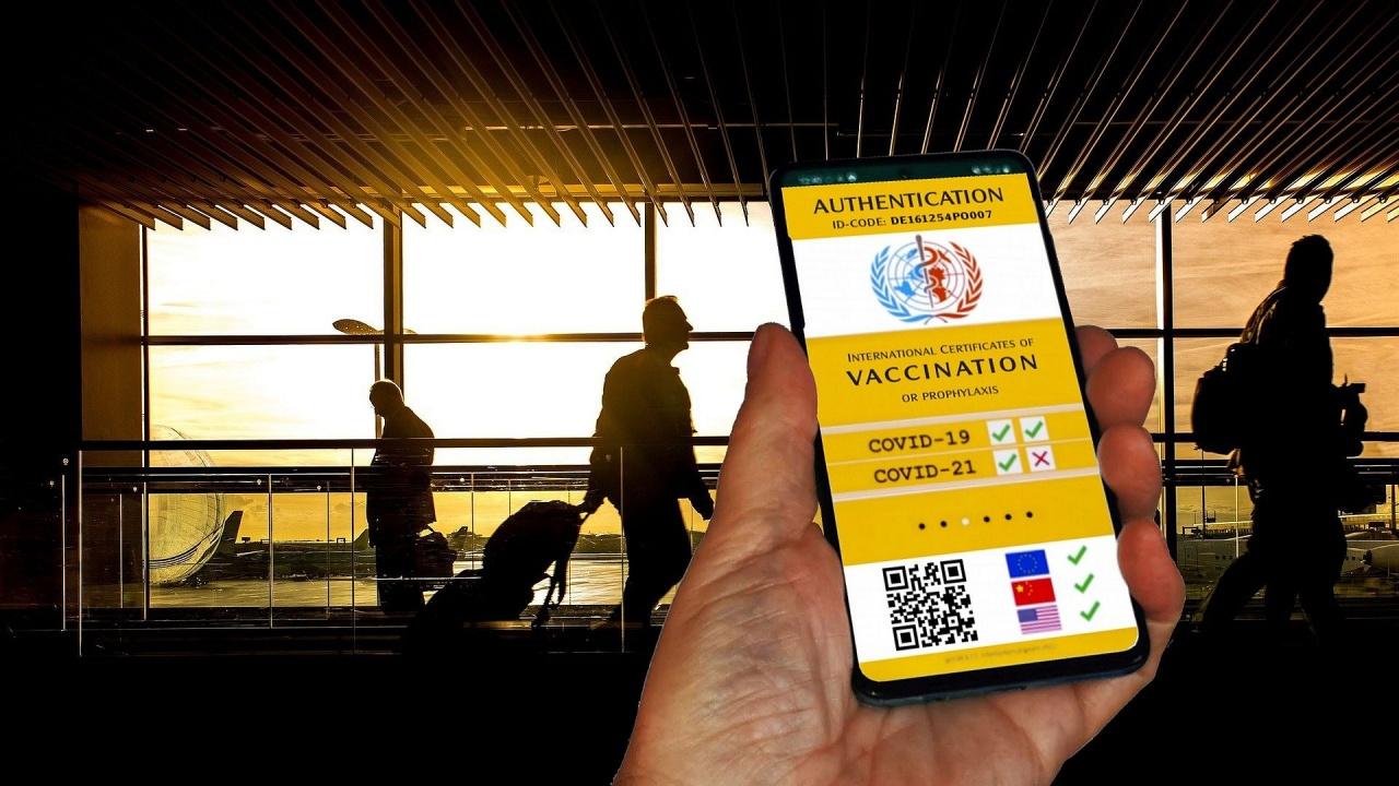 Европейският здравен сертификат влиза в тестова фаза