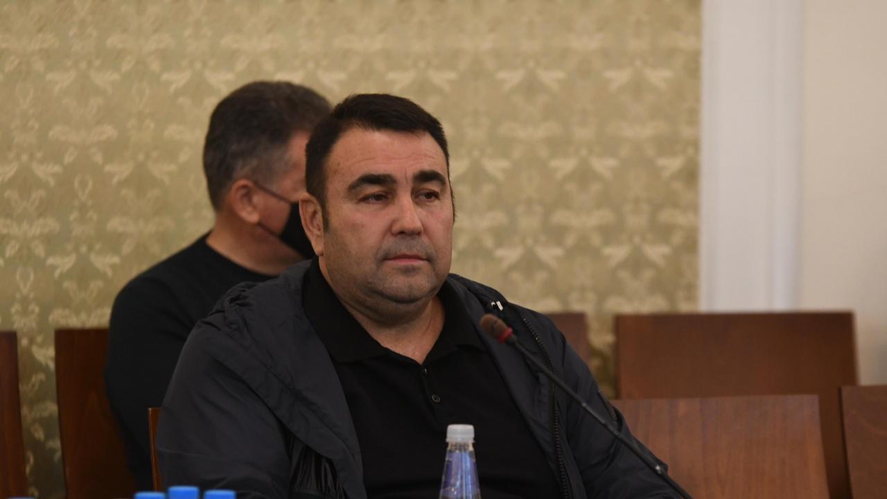 """От """"Градус"""" категорични: Нямаме търговски отношения с Павел Стоименов"""