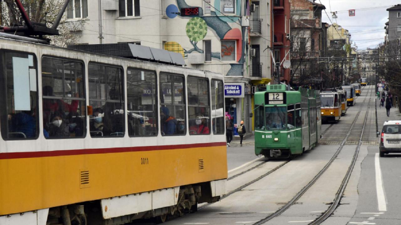 Безконтактно плащане на билети стартира в столичния градски транспорт