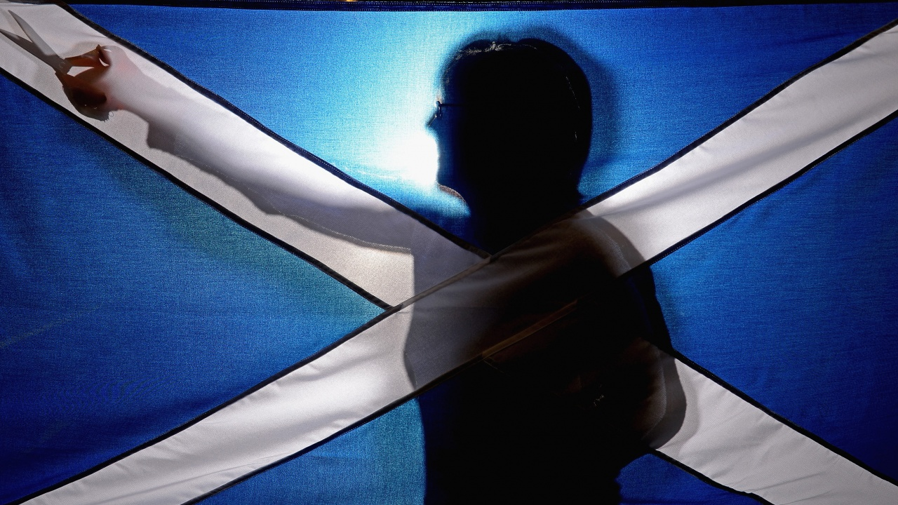 Медия: Изборният резултат в Шотландия едва ли ще ускори произвеждането на втори референдум за независимост