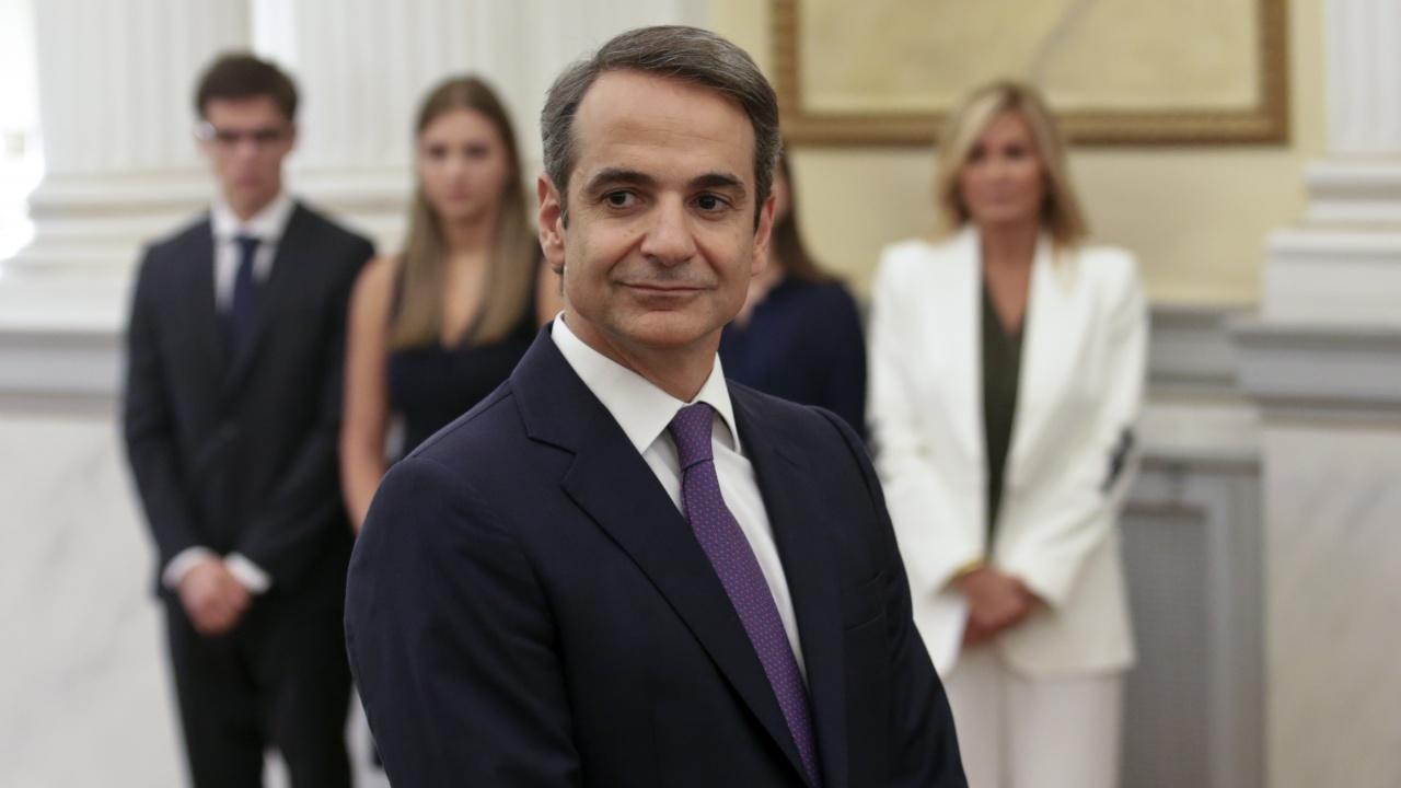 Мицотакис отхвърли настойчивите слухове за предсрочни избори в Гърция