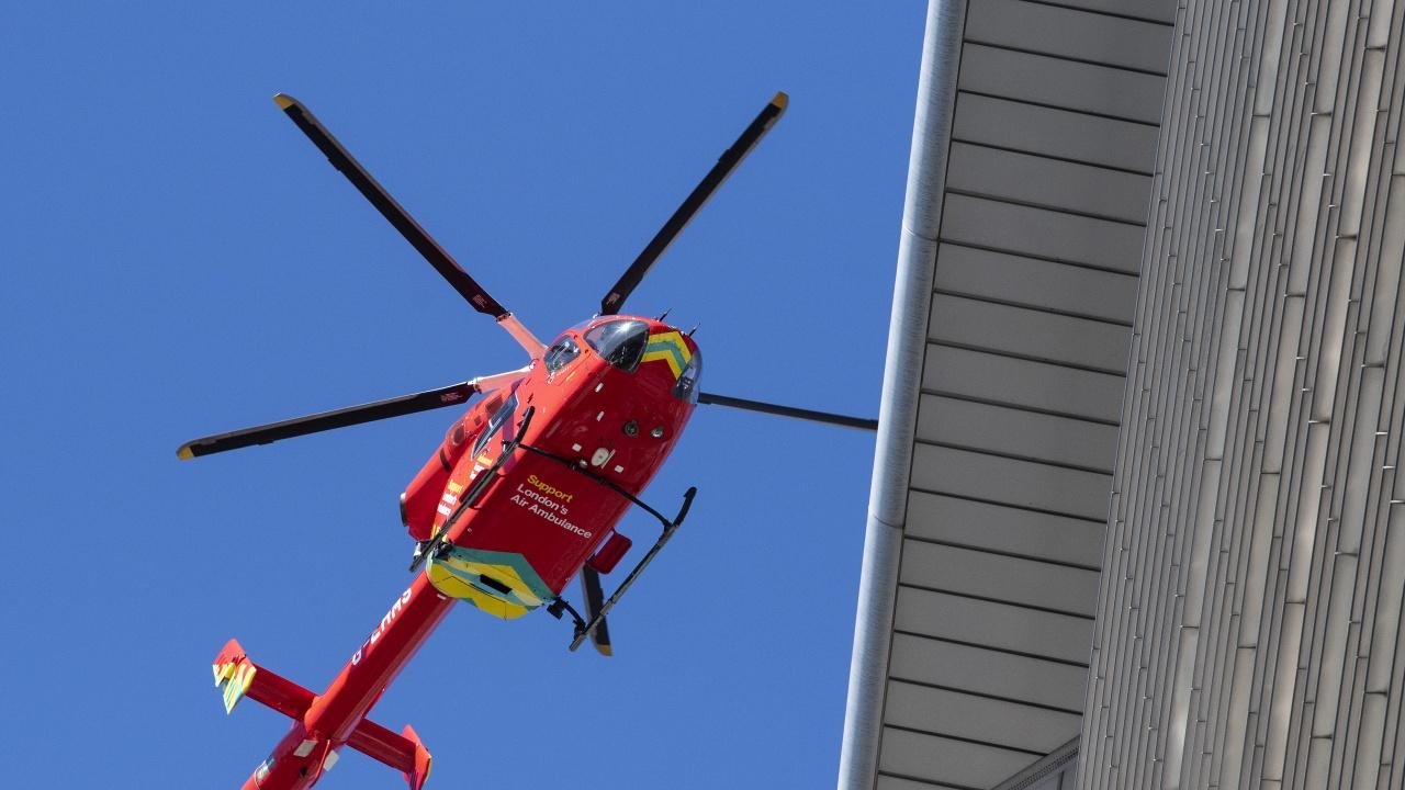 Владимир Каролев е могъл да бъде 10 часа по-рано в болница, ако имахме хеликоптер