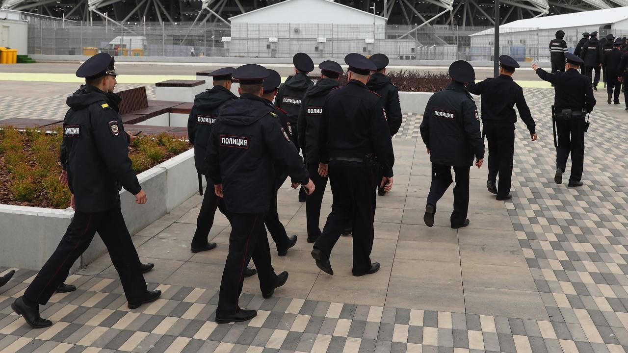 Стрелба в Русия. Има убити деца