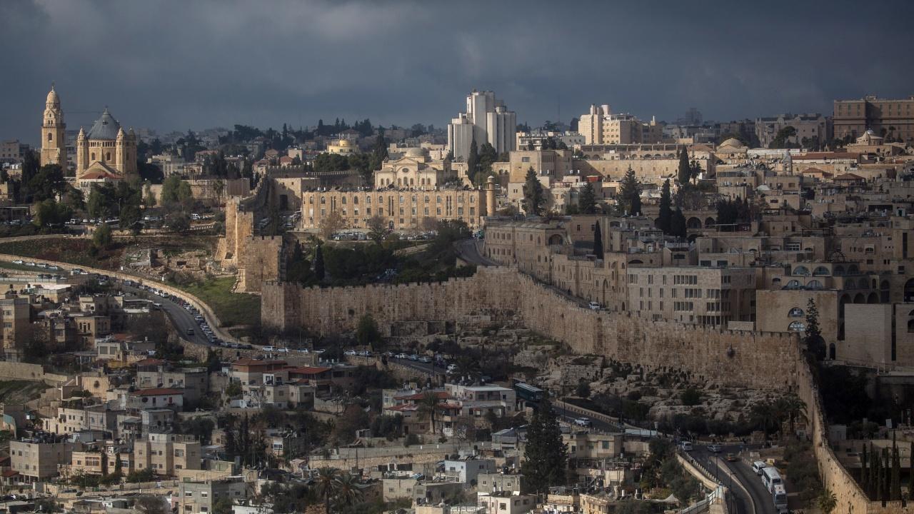 В Източен Ерусалим мълчанието вече не е вариант