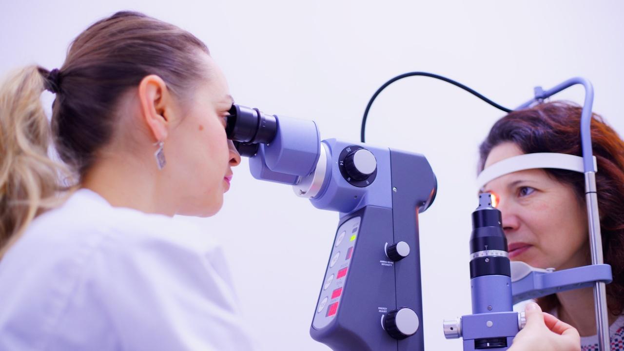 Безплатни очни прегледи за деца и възрастни се правят в Кюстендил днес