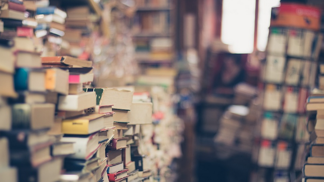 Дарение от книги получи Регионалната библиотека в Кюстендил