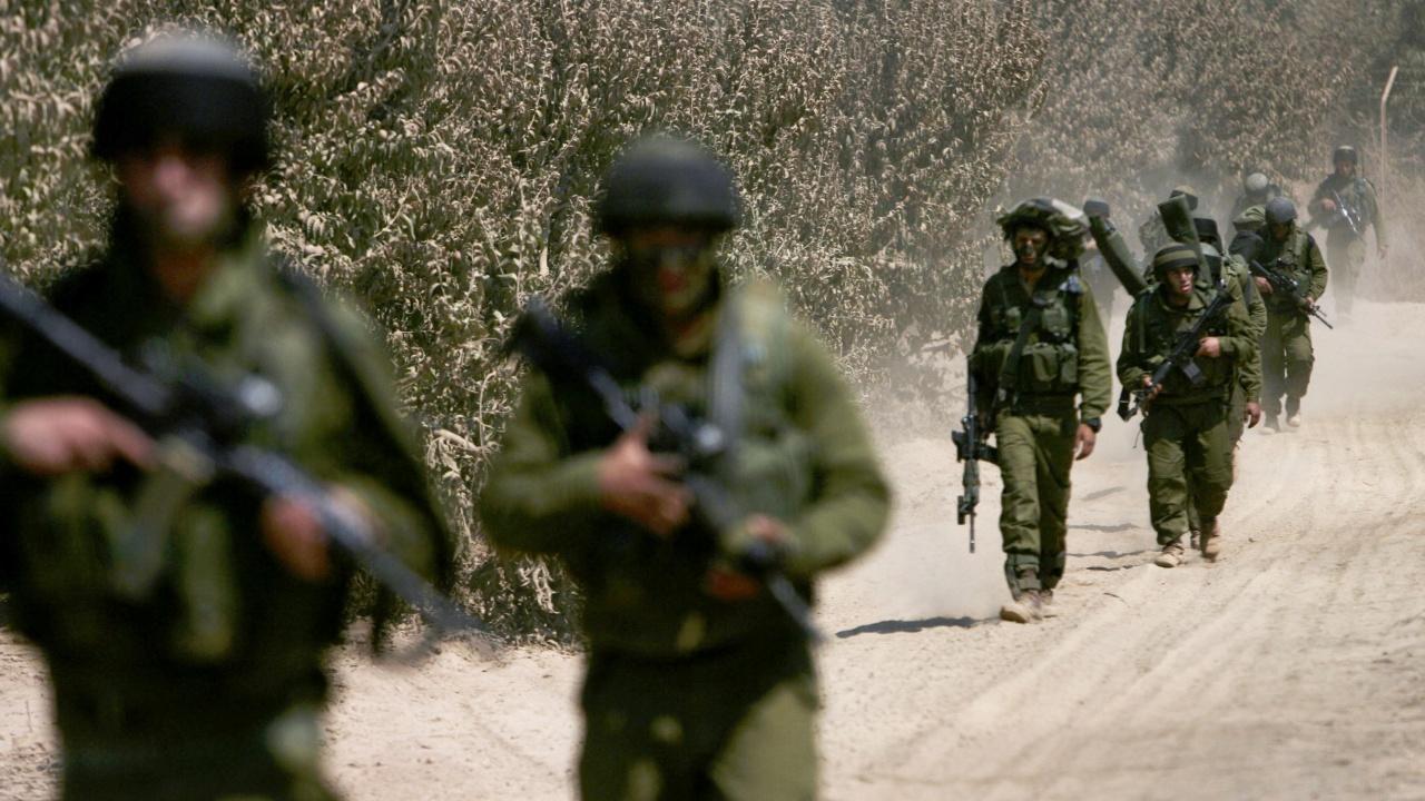 Израел мобилизира 5000 резервисти на фона на повишилото се напрежение в Ерусалим