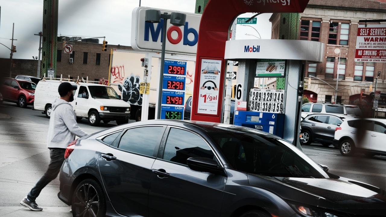 Опашки се извиха на US бензиностанциите след кибератаката