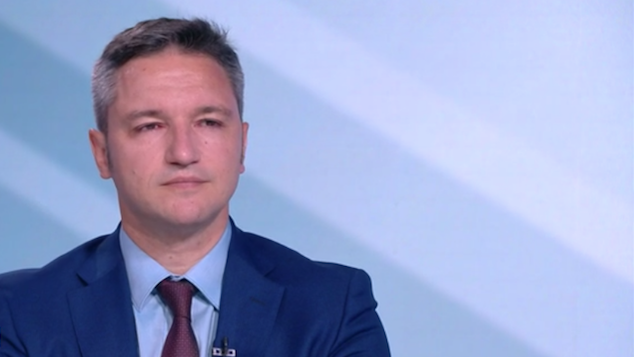 Кристиан Вигенин: Дойде краят на ГЕРБ