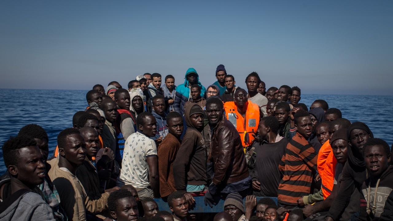 Австрия отхвърли призива да приеме мигранти от Италия