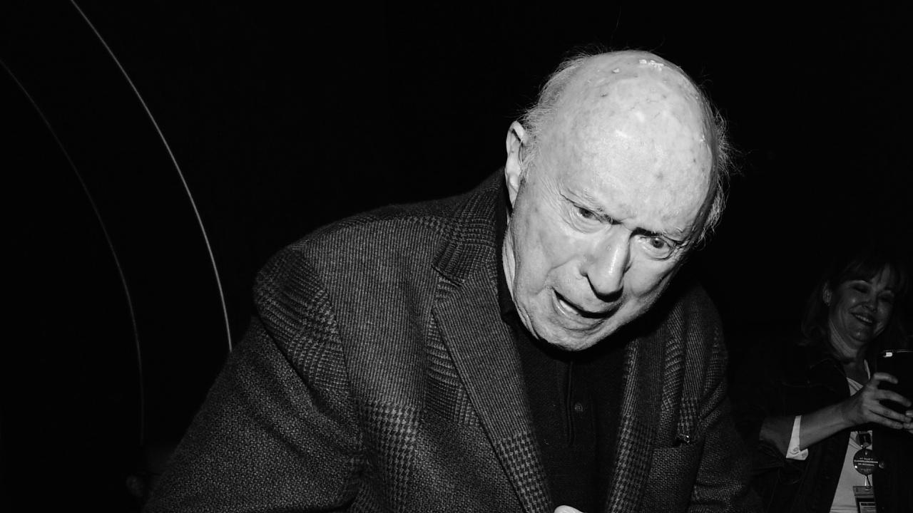Почина най-възрастният актьор в света