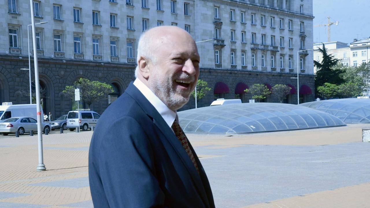 Минеков вече е министър на културата: Амбициозно е това, което правим!