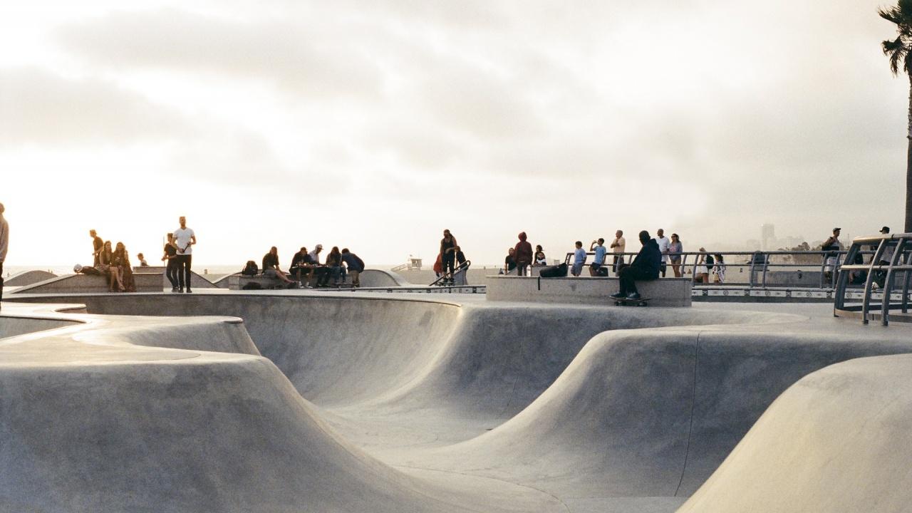 Изграждат скейт парк в Свищов