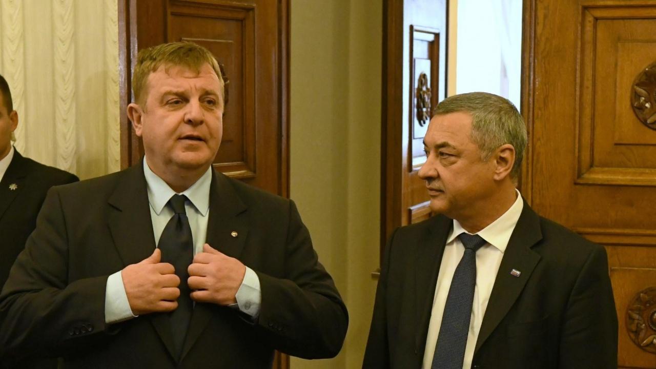 ВМРО решава утре за изборите. Ще се обединят ли патриотите?
