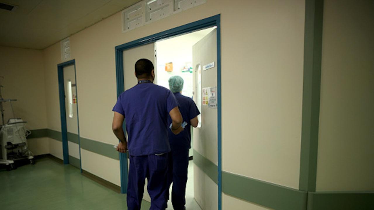 Изписват пациент в тежко състояние, заради изчерпана клинична пътека