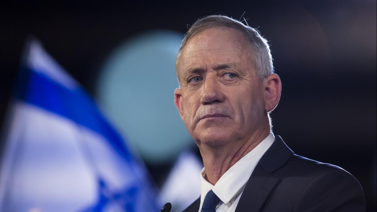 Израелският министър на отбраната Бени Ганц заяви, че ще има още атаки в Газа