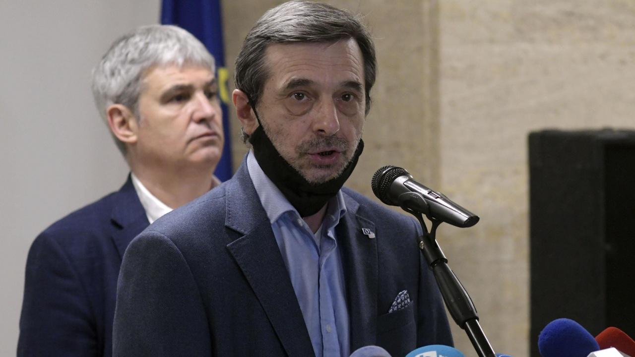 Димитър Манолов: Служебните министри непременно трябва да разберат къде се намират
