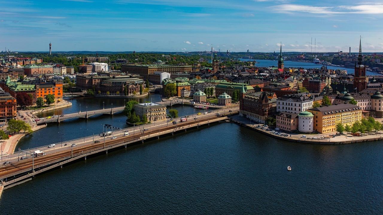 Сегашните мерки за борба с коронавируса в Швеция ще бъдат удължени до 1 юни