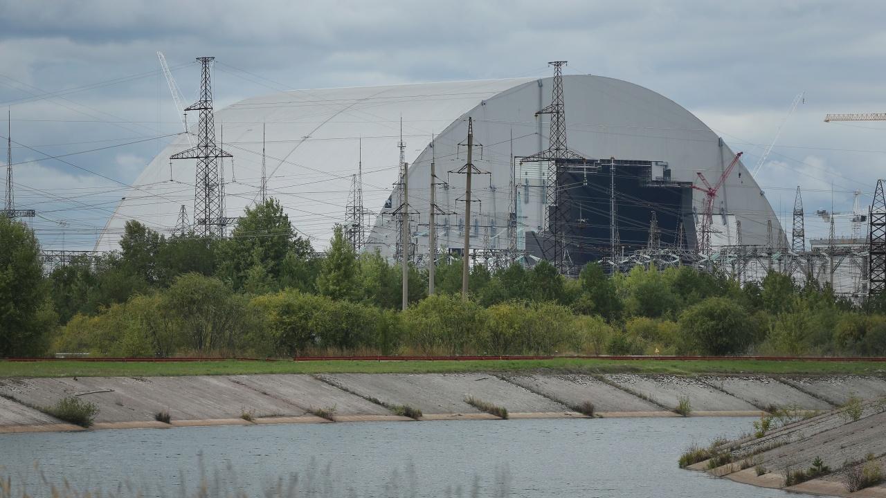 """Учен: """"Чернобил"""" може да гръмне отново"""