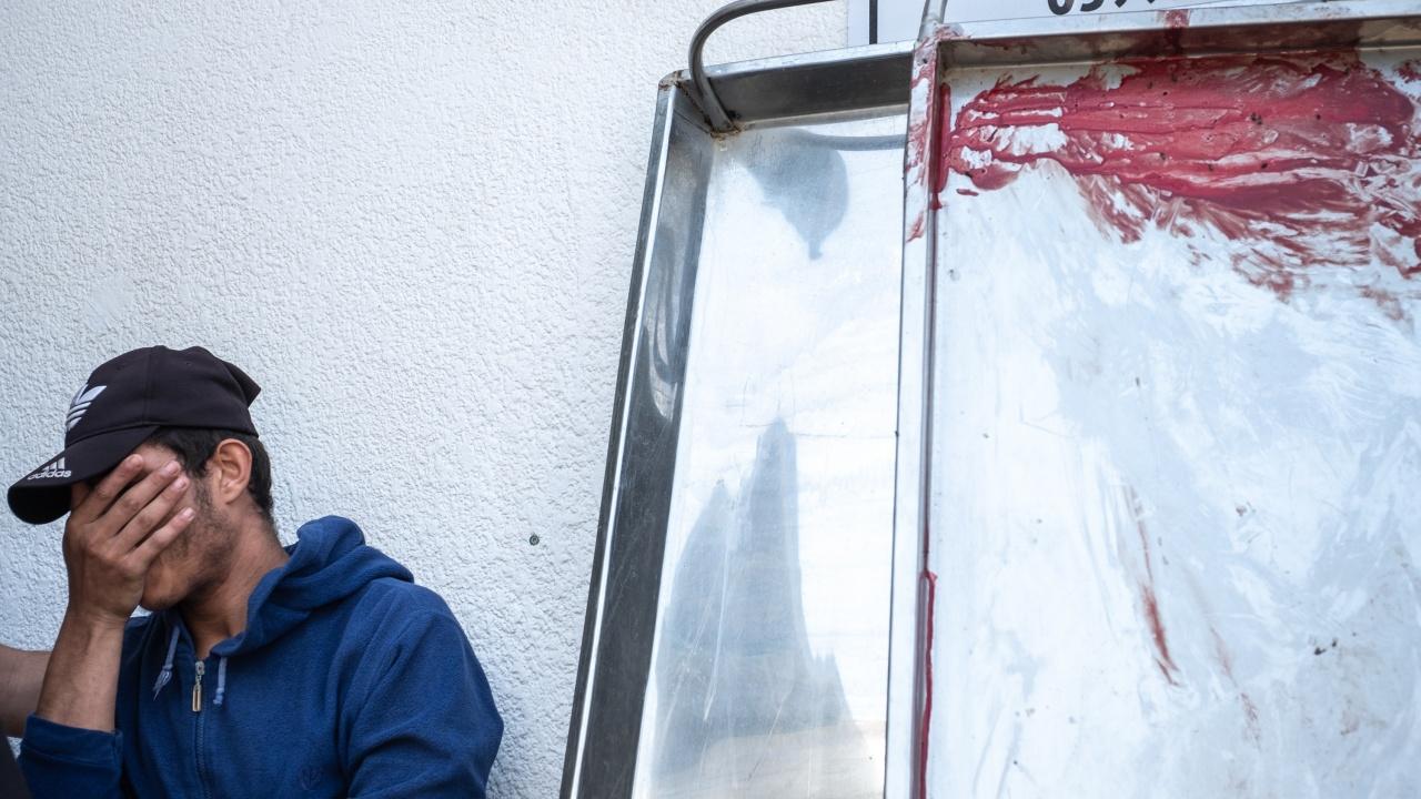 Израелски войник загина при удар на Хамас