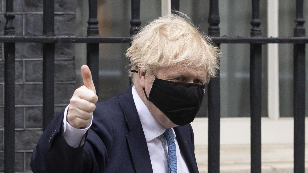 Борис Джонсън не е изплатил дълг от 535 британски лири