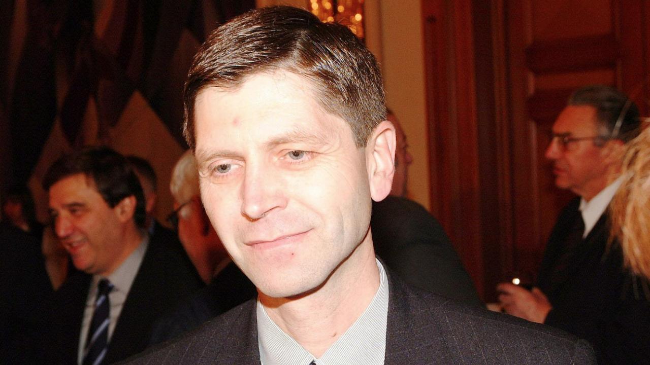 Идеолог на новата партия на Жан Виденов: През 1997 г. го свалиха с преврат