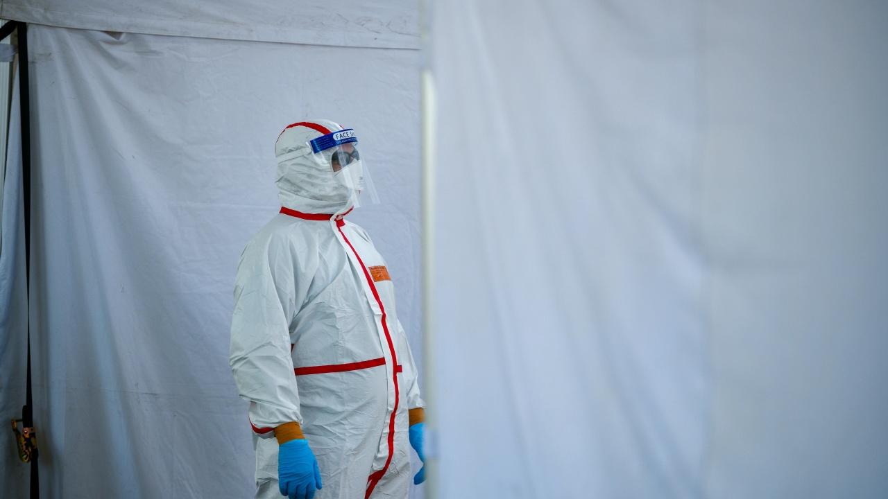 Албания отчита подобряване на епидемиологичната обстановка