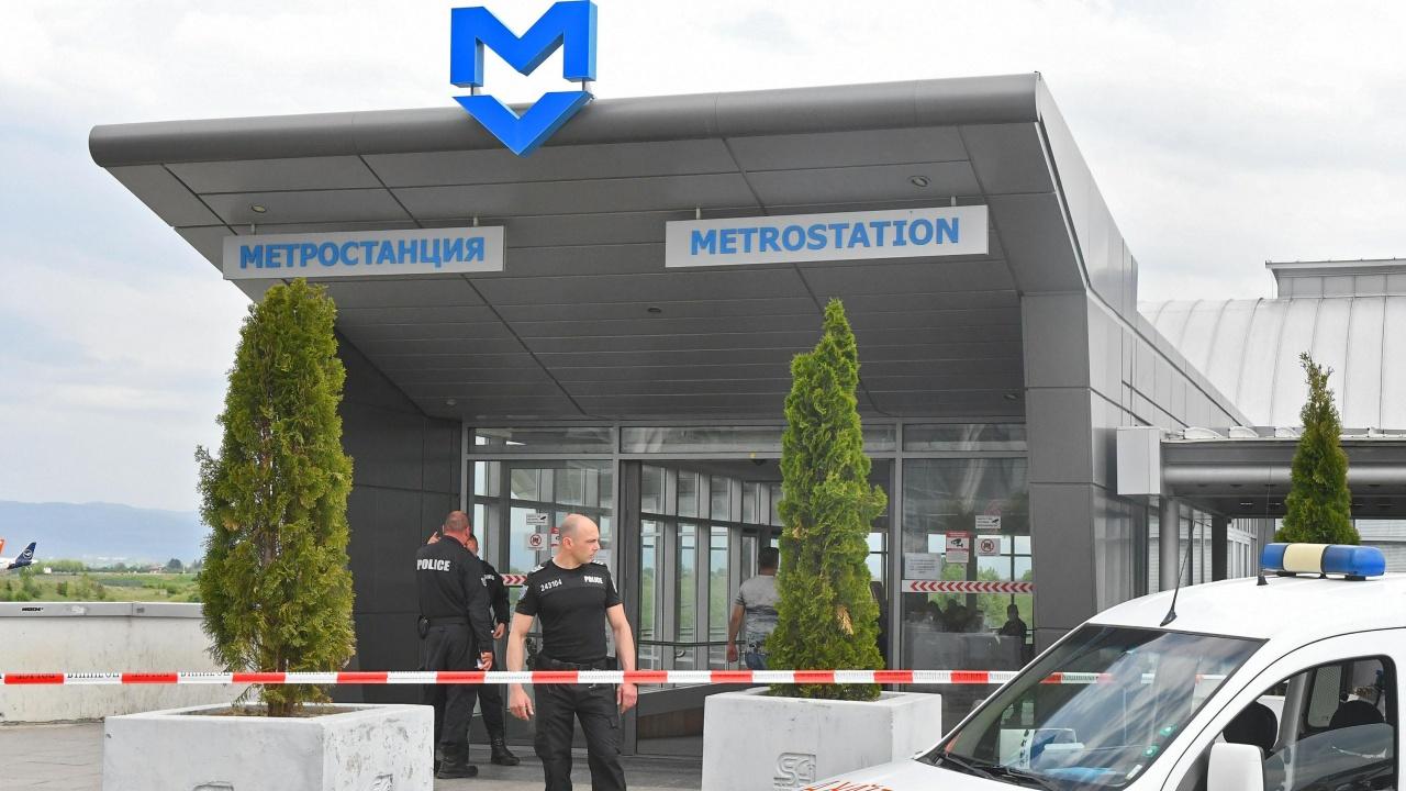 Има ли свидетели на кървавия инцидент в софийското метро?