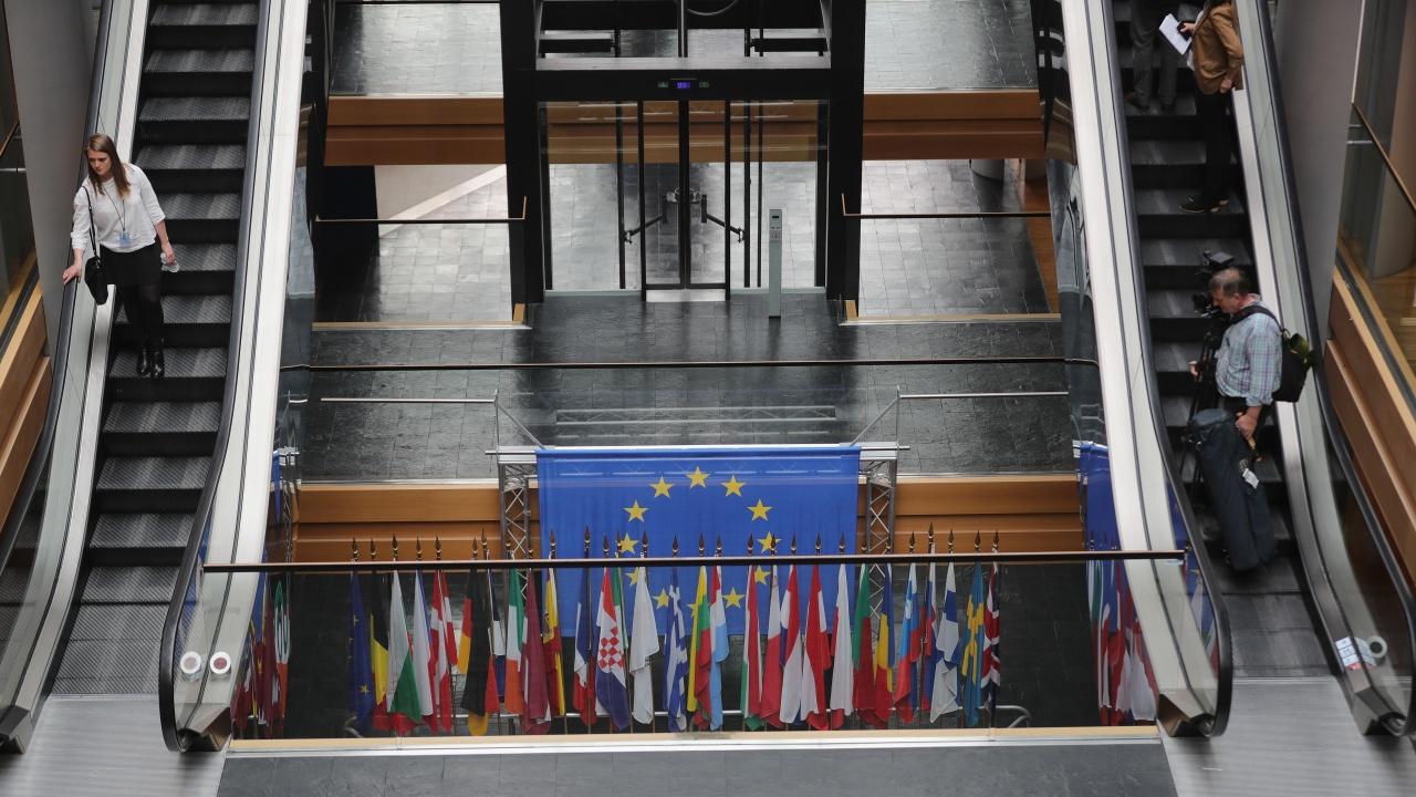 Евродепутатите се връщат в Страсбург през юни