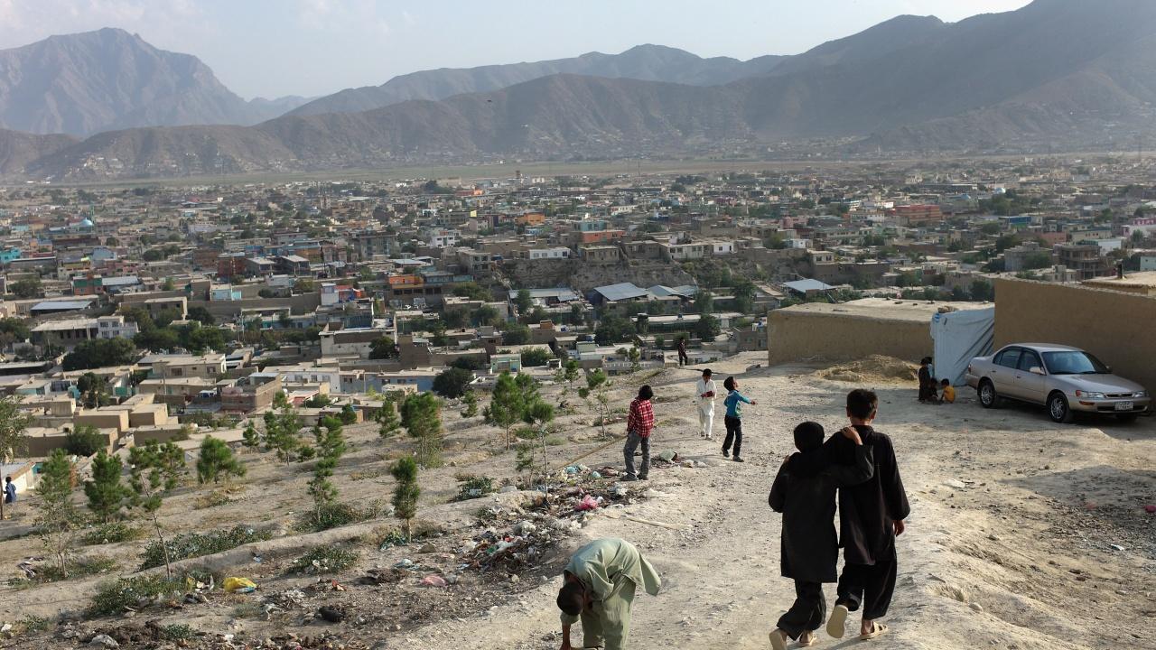 Тридневно прекратяване на огъня в Афганистан