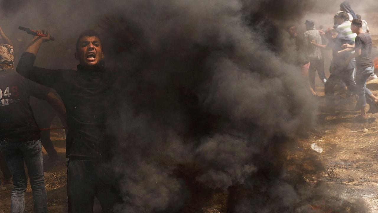 Медия: Израелско-палестинският конфликт се изостря