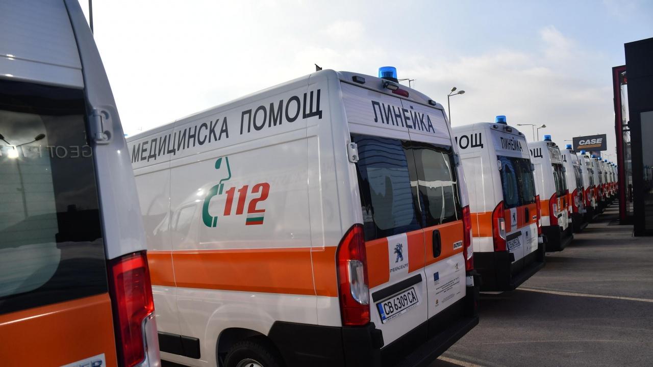 Служебният министър на отбраната отиде да търси медицинска помощ