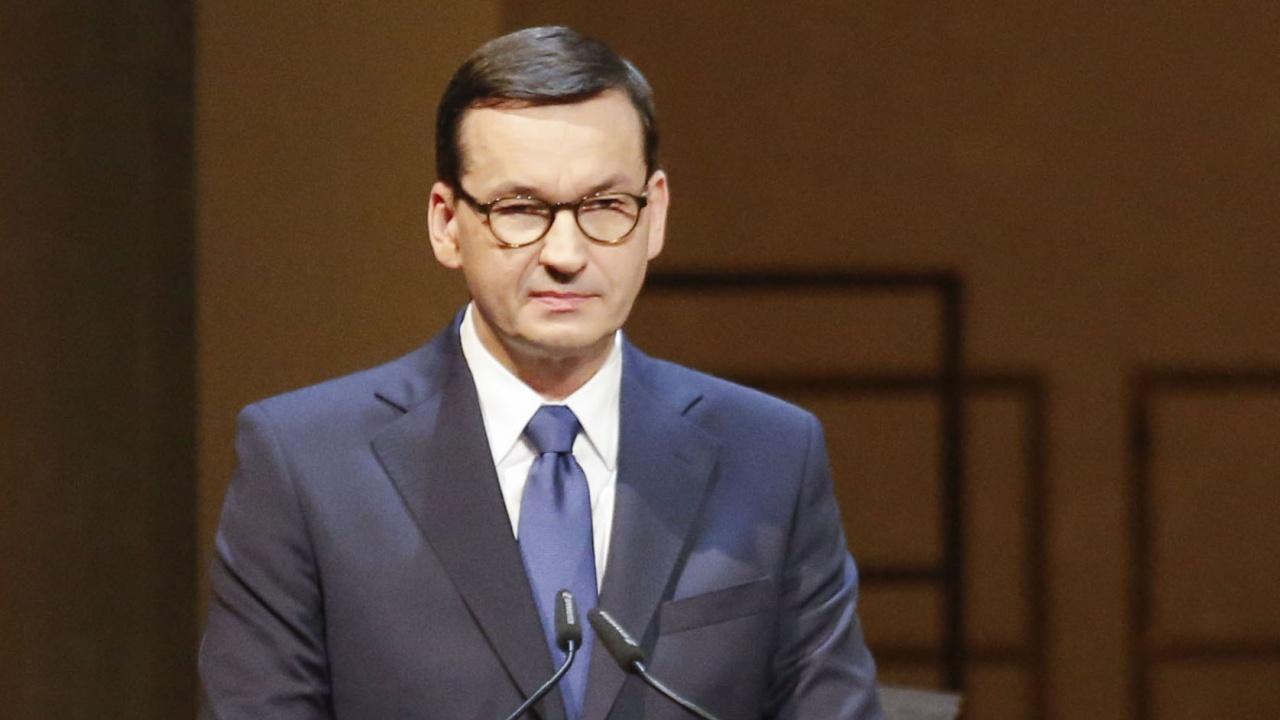 Върховната контролна палата на Полша порица кабинета заради незаконна дейност за гласуване по пощата