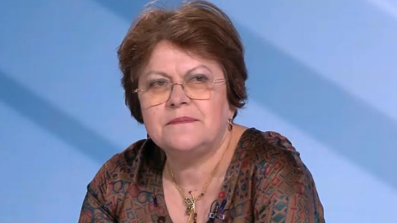 Татяна Дончева: Видя се, че ГЕРБ не са непреодолими, Борисов си отива