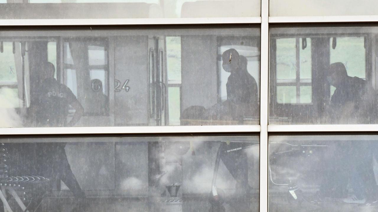 Ето кой е Максим Петров - стрелецът от метрото в София