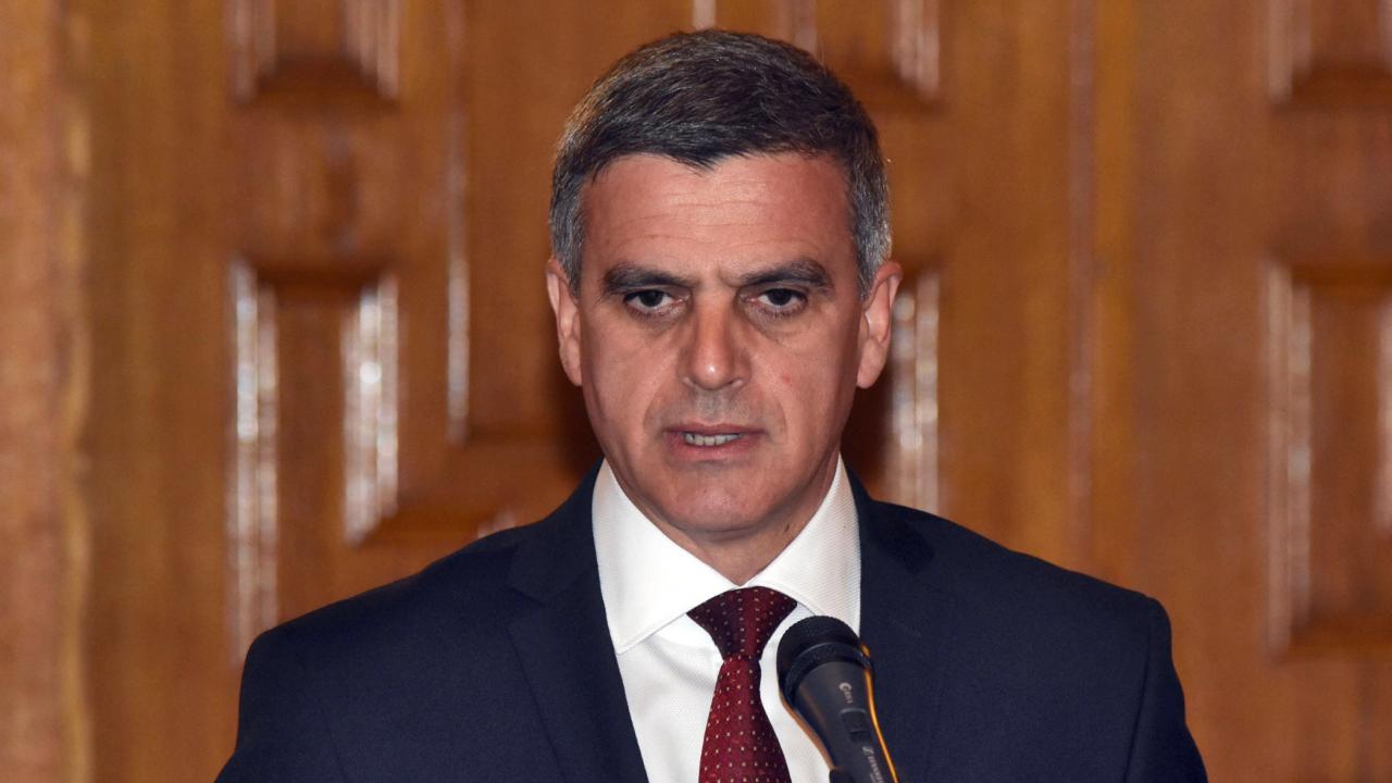 Стефан Янев назначи осем нови зам.-министри в три министерства