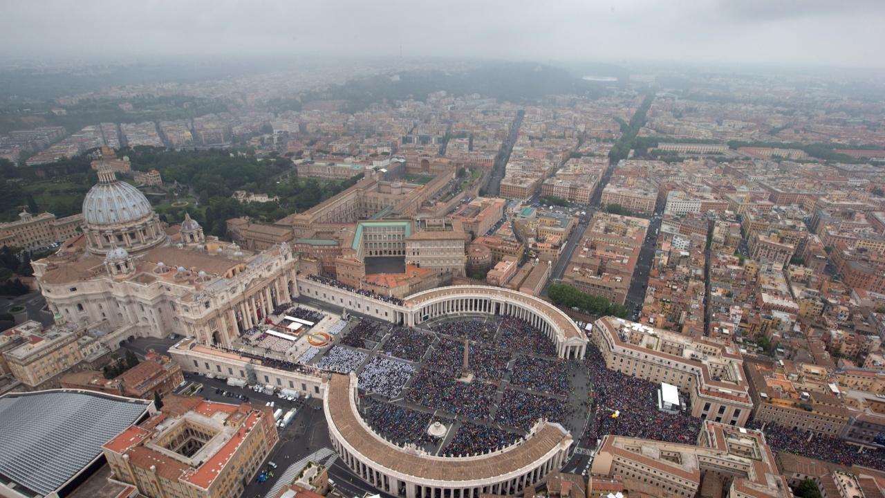 Ватикана отбеляза 40-ата годишнина от атентата срещу папа Йоан Павел Втори