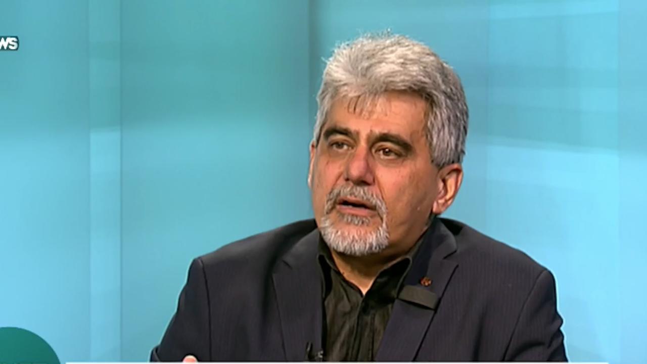 Доц. Милен Михов: ВМРО предлага формула за обединение, основаващо се на ясни цели