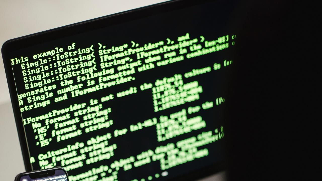 Полицията в столицата на САЩ стана жертва на масирано кражба на информация