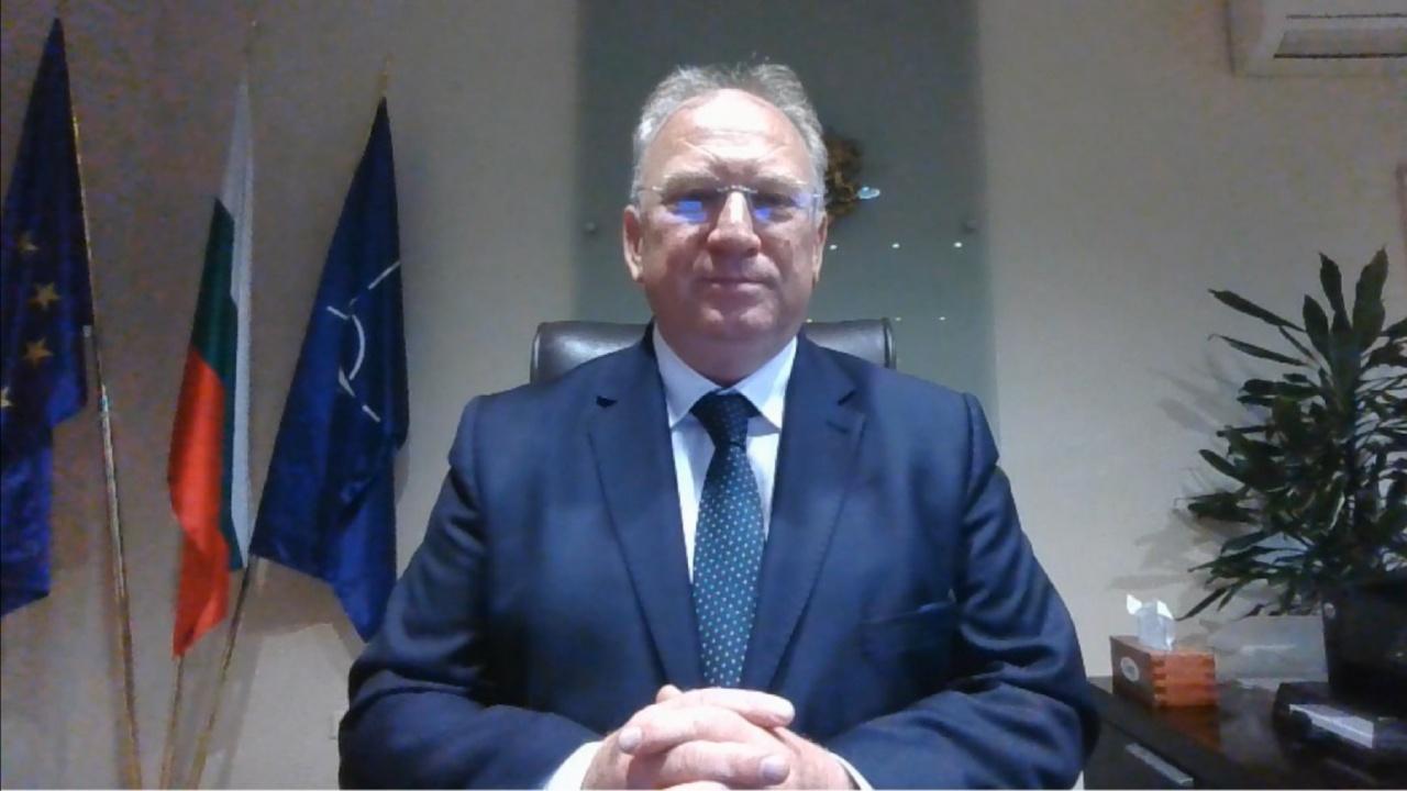 Министър Светлан Стоев: Солидарността е ключова за успешното изпълнение на задачите на НАТО