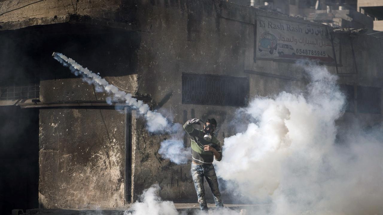 Без намесата на Запада конфликтът между Израел и Палестина ще прерасне в катастрофа