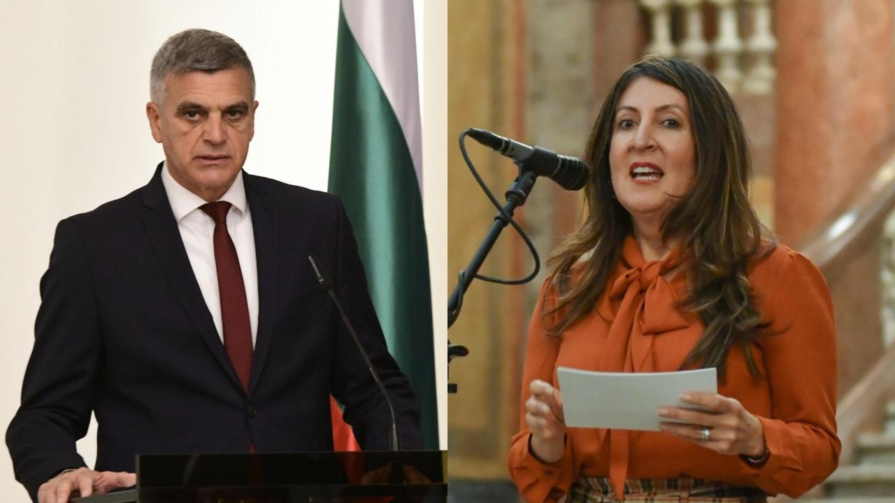 Стефан Янев и Херо Мустафа: Борбата с корупцията в България е от основно значение