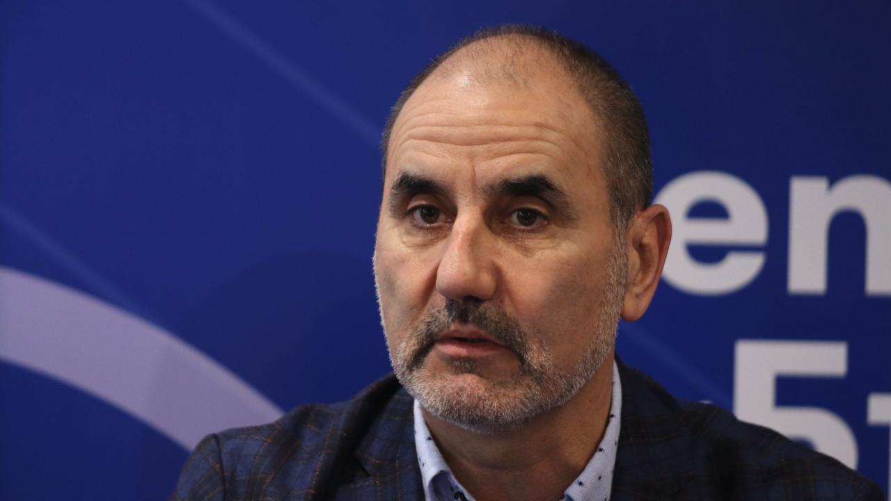 """ЕАЦСпредставя годишен анализ """"България и светът 2020"""""""