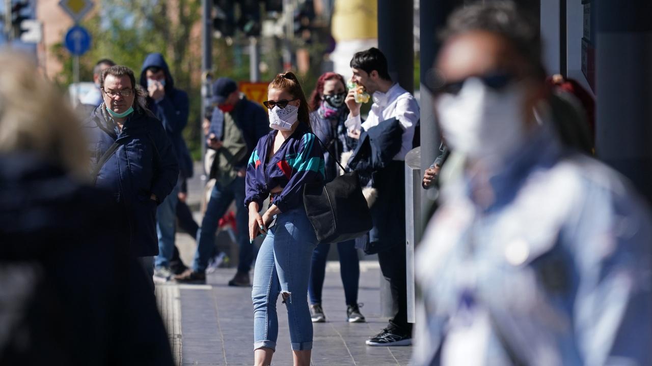 Словакия отменя извънредното положение, след като пандемията отстъпва