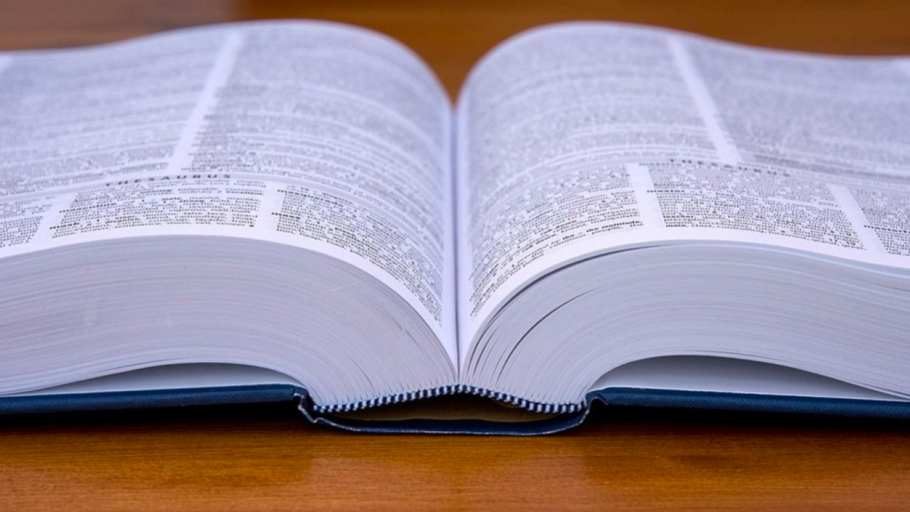 Италиански речник премахнаобидни думи зажена