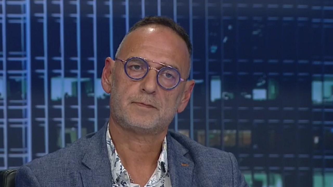 Любен Дилов-син: Със Слави имахме негласно споразумение – аз  да не се занимавам с шоу, а той - с политика