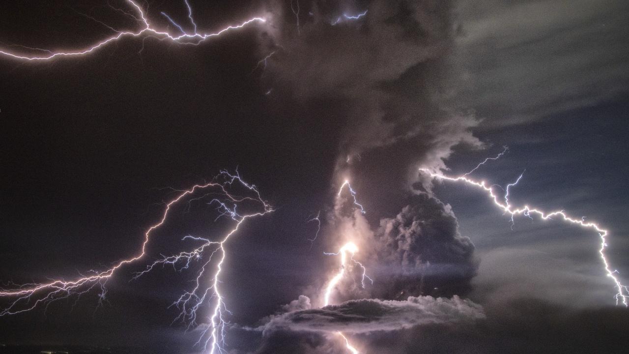 Жълт код за гръмотевични бури в Югозападна България
