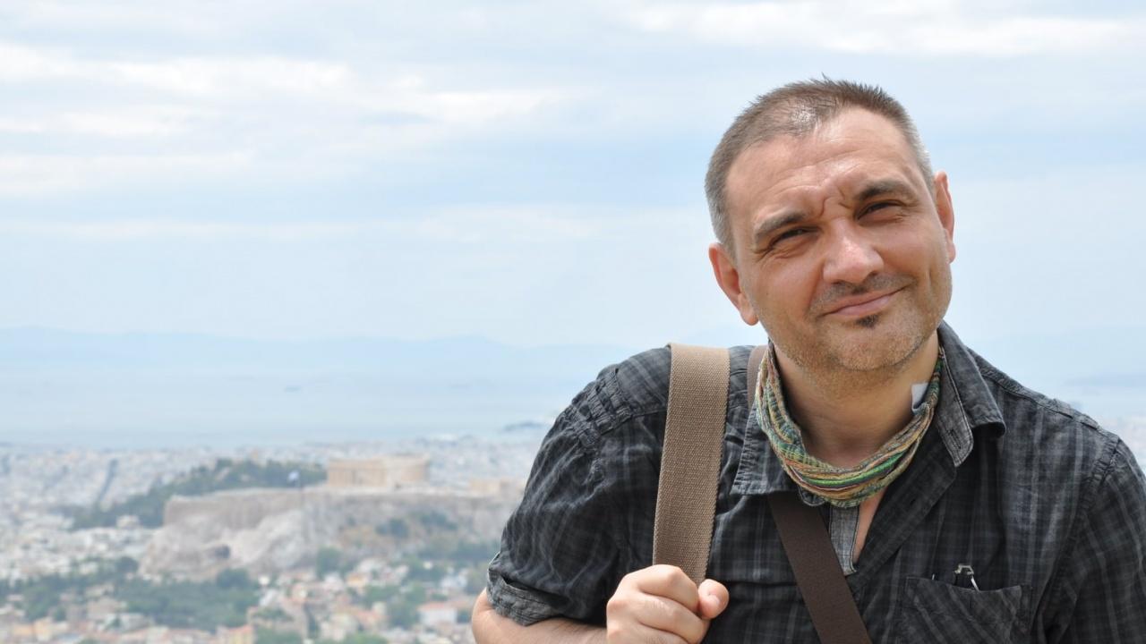 Проф. Андрей Чорбанов разкри кога ще представи българската ваксина срещу COVID-19