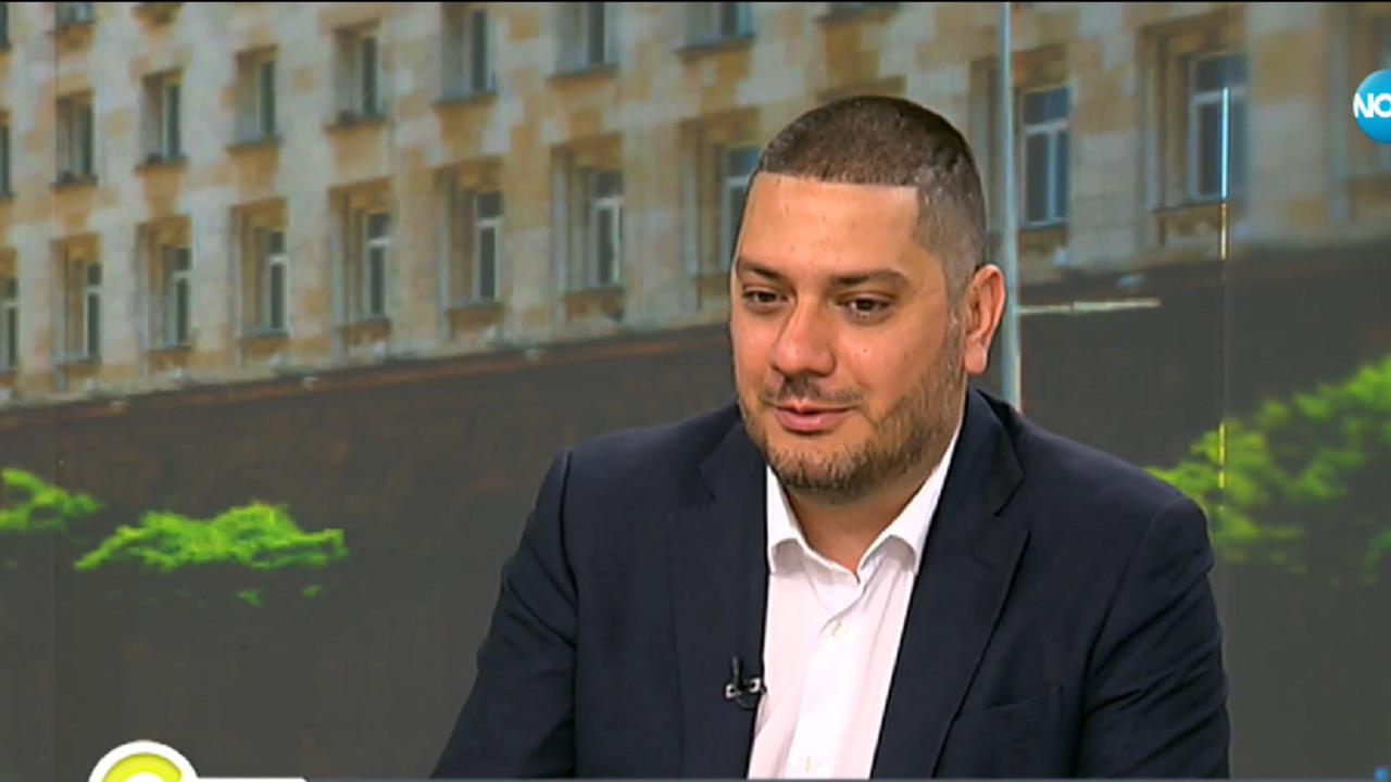 Гаджев от ГЕРБ: Започва тих преврат в държавата