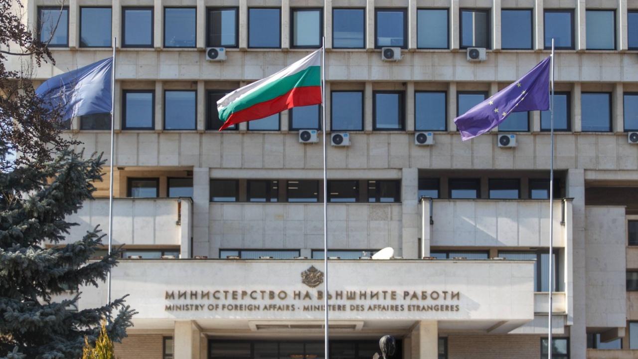 В МВнР започна организацията на парламентарните избори зад граница